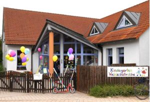 Ferientermine im Kindergartenjahr 2021/2022