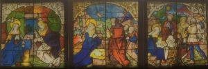 Predigtreihe um Weihnachten von Pfr. Detlef Meyer